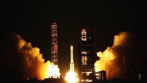 El cohete lanzador Protón