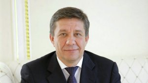 Jefe de Roskosmos, Vladímir Popovkin