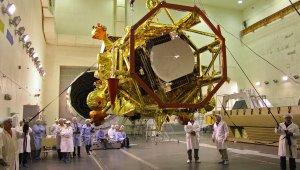 La sonda espacial Fobos-Grunt
