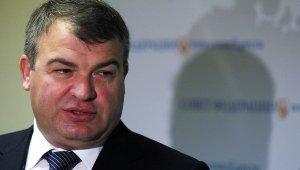 Anatoli Serdiukov