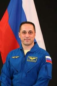 Antón Shkáplerov