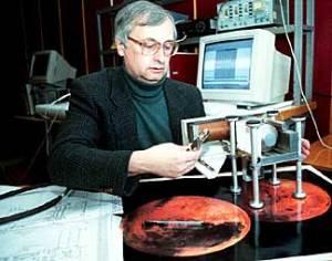 Igor Mitrofanov