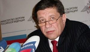 Vladímir Popovkin