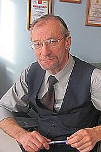 Serguéi Smirnov