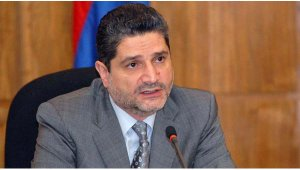 Tigrán Sarkisyan
