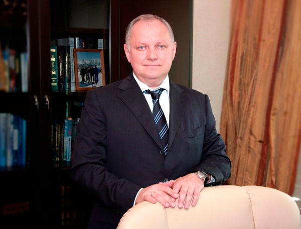 Alexander Mikheev, director general de Rosoboronexport
