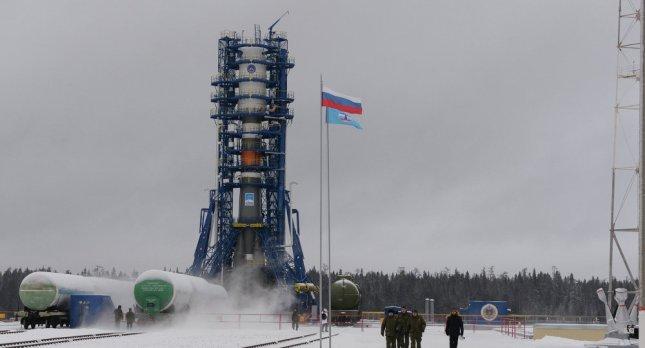 El cosmodromo de Plesetsk cumple 60 años